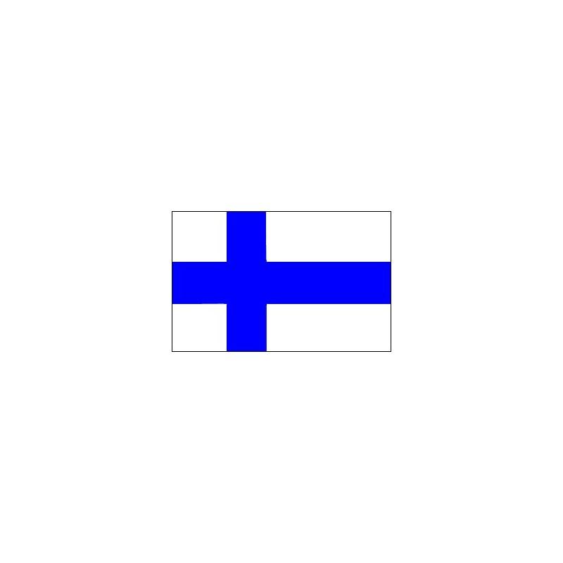 image: Bandiera Finlandia