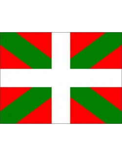 image: Bandiera Paesi Baschi