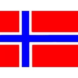 image: Bandiera Norvegia