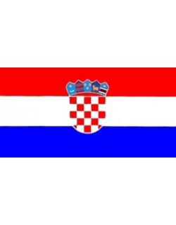 image: Bandiera Croazia
