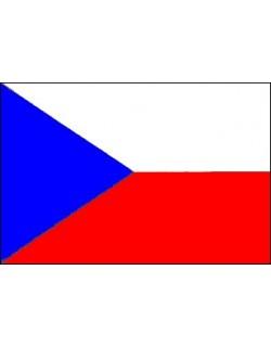 image: Bandiera Repubblica Ceca