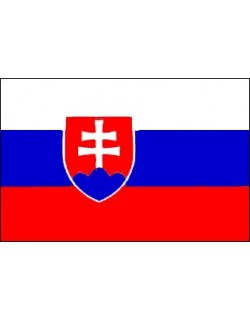 image: Bandiera Slovacchia