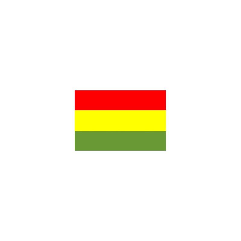 image: Bandiera Bolivia
