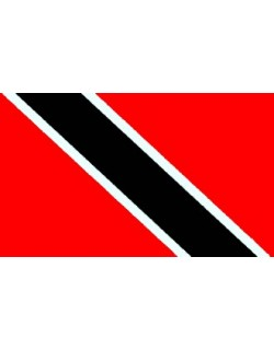 image: Bandiera Trinidad & Tobago