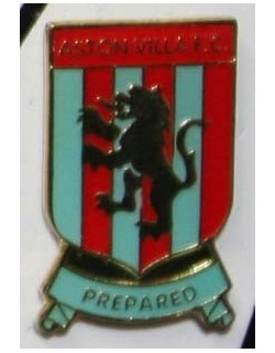 image: Spilla Aston Villa