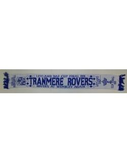 image: Sciarpa Tranmere Rovers