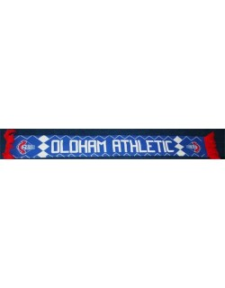 image: Sciarpa Oldham Athletic
