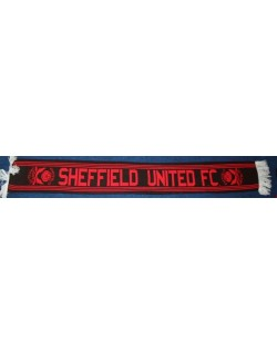 image: Sciarpa Sheffield United 4