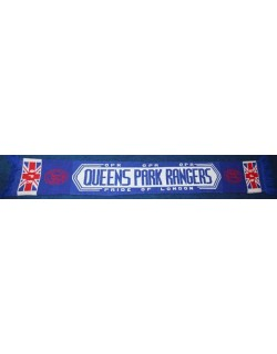 image: Sciarpa Queens Park Rangers