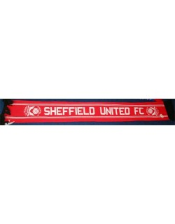 image: Sciarpa Sheffield United 5