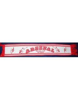 image: Sciarpa Arsenal 2