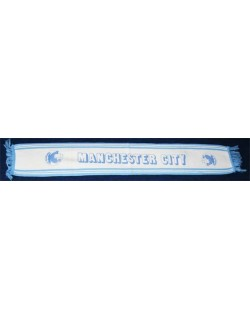 image: Sciarpa Manchester City