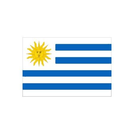 image: Bandiera Uruguay