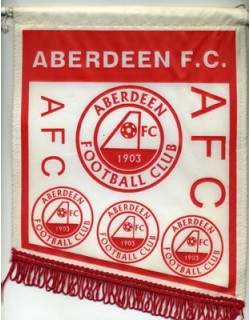 image: Gagliardetto Aberdeen