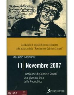 """image: Maurizio Martucci """"11 Novembre 2007"""""""