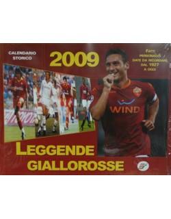 image: Calendario Roma 2009