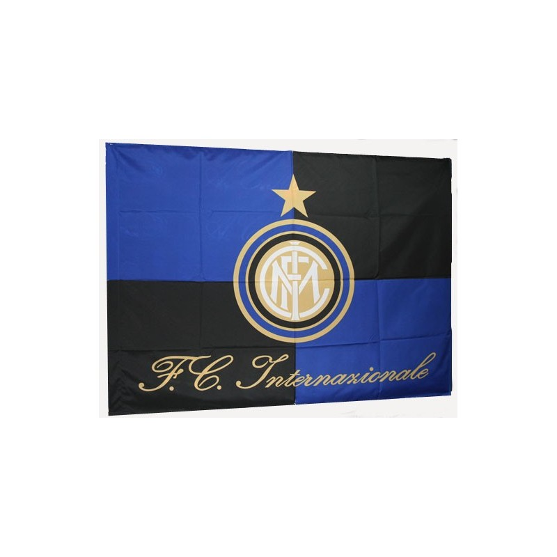 image: Inter Bandiera