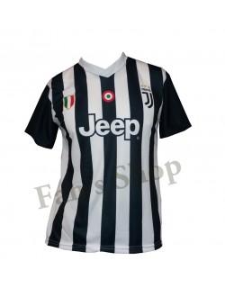 Maglia Gara Juventus Replica Ufficiale