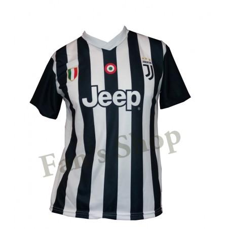 Maglia Ufficiale Juventus Replica