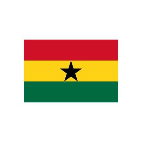 image: Bandiera Ghana