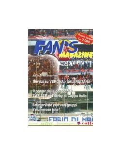 image: Fan's Magazine N°001