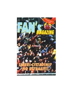 image: Fan's Magazine N°003