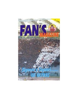image: Fan's Magazine N°007