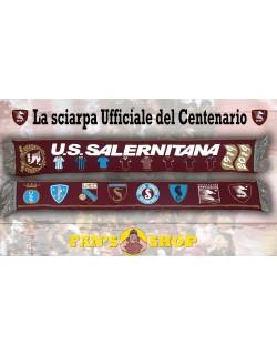 Sciarpa Ufficiale Salernitana Centenario