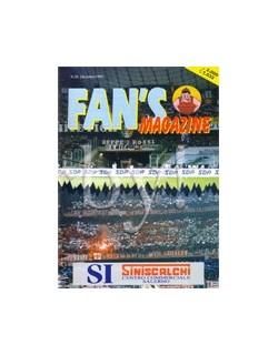 image: Fan's Magazine N°020
