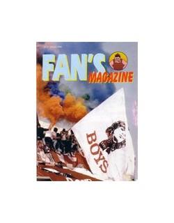 image: Fan's Magazine N°023