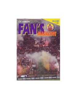 image: Fan's Magazine N°029