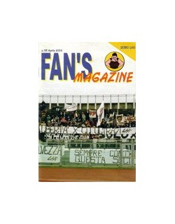image: Fan's Magazine N°058