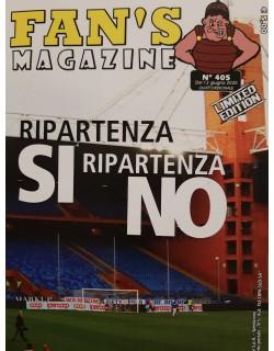Fan's Magazine 405