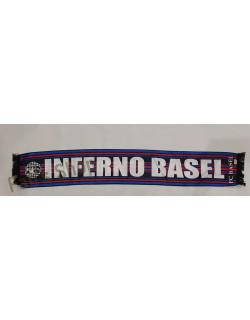 Sciarpa Inferno Basel