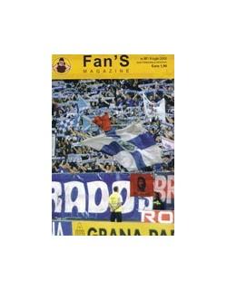 image: Fan's Magazine N°097