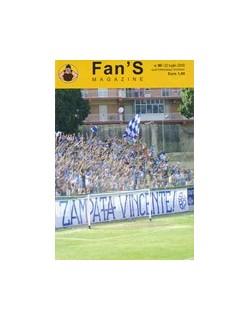 image: Fan's Magazine N°098