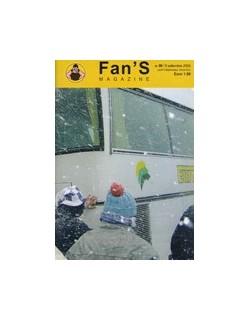 image: Fan's Magazine N°099