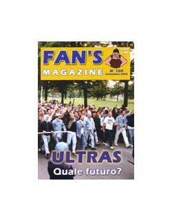 image: Fan's Magazine N°100