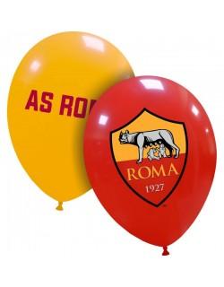 Palloncini Roma 12 pezzi