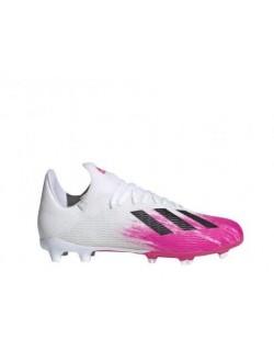 Scarpa da calcio Adidas X 19.3 FG J