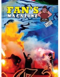 Fan's Magazine 406