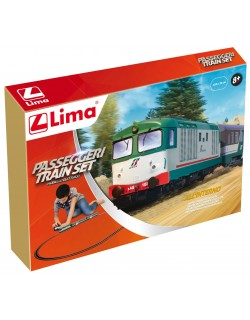 LIMA HL1047C Set Treno Passeggeri