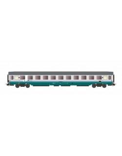 Set due carrozze FS UIC-Z livrea XMPR