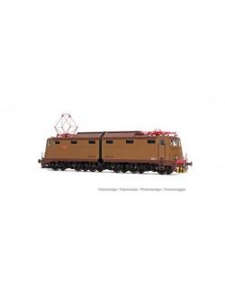 Locomotiva elettrica FS E 646 prima serie Rivarossi HR2846