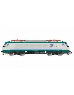 Locomotiva Elettrica FS E 402A, marca Rivarossi HR2766