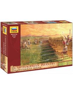 FANTERIA CARTAGINESE SEC III-I B.C. ZVEDZA 8010