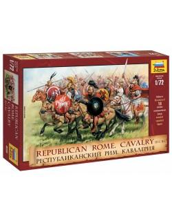 CAVALLERIA ROMANA REPUBBLICA III - I B.C.