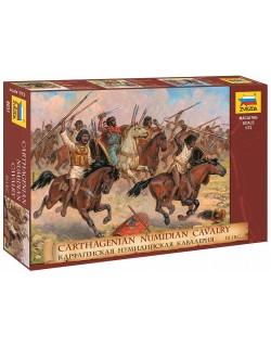 CARTAGINESI CAVALLERIA III - I B.C.