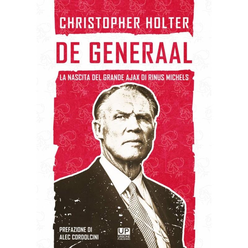 DE GENERAAL LA NASCITA DEL GRANDE AJAX LIBRO DI C. HOLTER