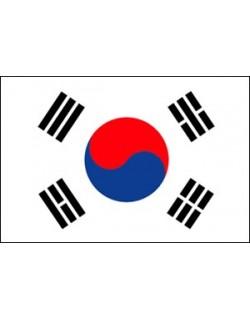 image: Bandiera Corea del Sud